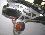 Harris CBR1000RR Tail Tidy 2006-2007