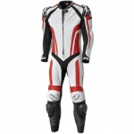Held Fast Pace 1 Piece Leather Suit