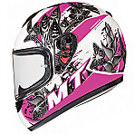 THUNDER (KIDS) BREEZE GLOSS PEARL/PINK