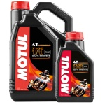Motul 7100 10W60 Fully Synthetic Eng Oil