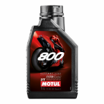 Motul 800 Factory Line 2 Stroke Road Racing Oil 1Ltr