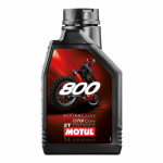 Motul 800 Factory Line 2 Stroke Off Road Racing Oil 1Ltr