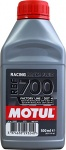 Motul RBF 700 Factory Line Racing Brake Fluid .5 ltr