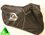 R&G Superbike Outdoor Bike Cover