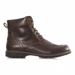 RST Roadster boot - brown