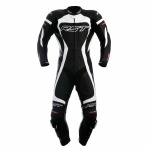 RST 2042 TRACTECH EVO IIl M Kids Leather Suit White  JNR