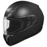 Shoei RYD Plain - Matt Black