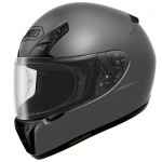Shoei RYD Plain - Matt Deep Grey