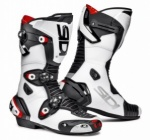 Sidi Mag 1 Race Boots White & Black