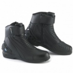Spada Icon WP - Black Boots