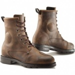 TCX X-Blend Waterproof Leather Motorcycle Boots