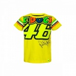 VR46 KIDS THE DOCTOR 46 T-SHIRT