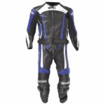 Joe Rocket GPX Type-R 2 piece - Blue