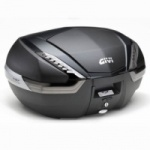 Givi V47NNT Tech 47LTR Monokey Top Box With Smoked Reflectors