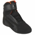 FURYGAN ZEPHYR D3O WP BOOT BLACK/ORANGE