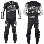 FURYGAN FULL RIDE AIRBAG COMPATIBLE LEATHER SUIT