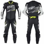 FURYGAN AIRBAG COMPATABLE FULL RIDE LEATHER SUIT