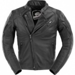 Held Harper Leather Jacket - Black