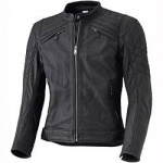 Held Pretender Leather Jacket - Black