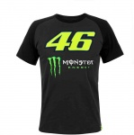 VR46 Monster Raglan T-Shirt