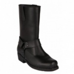 Prexport 230 WP Ladies Boots - 1000 - Black
