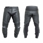 RST R16 LEATHER JEANS
