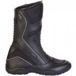 SPADA CHANNEL BOOT WP BLACK