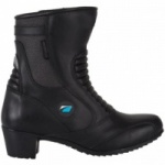 Spada Steel WP Ladies Boots - Black
