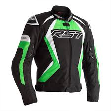 RST TRACTECH EVO 4 CE MENS TEXTILE JACKET